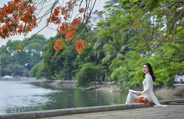 Phân tích 9 câu thơ đầu của bài Đất nước của Nguyễn Khoa Điềm